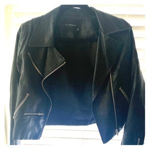 Vici Leather Jacket